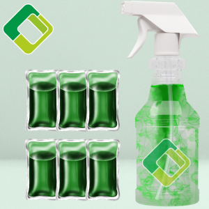 Multi-Surface Cleaning Products